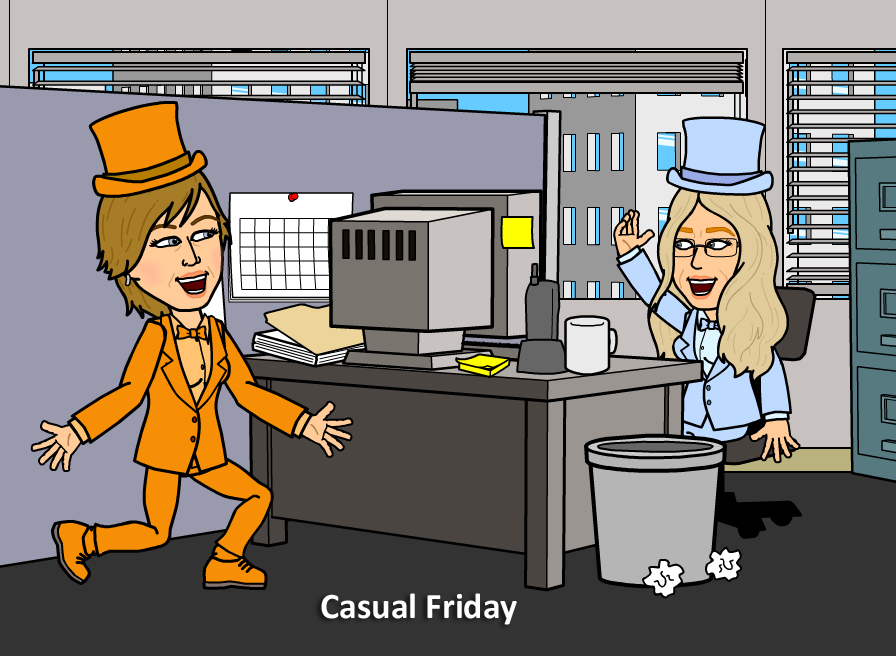 14_CasualFriday