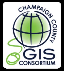 Champaign County GIS Consortium Logo